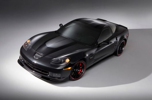 chevrolet corvette centennial edition 12 03