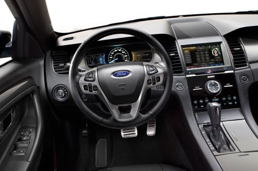 ford taurus sho in 13 01