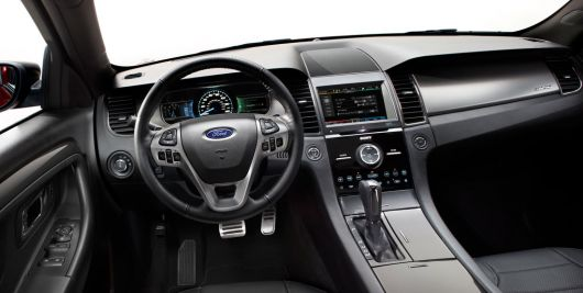 ford taurus sho in 13 02