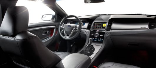 ford taurus sho in 13 03