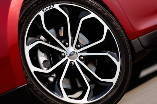 ford taurus sho wheel 13