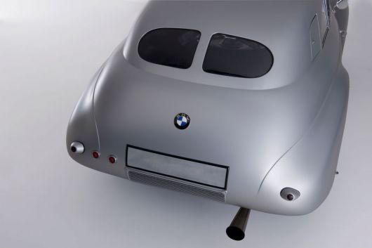 bmw kamm coupe 38 05