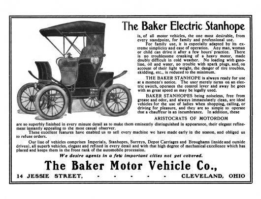 baker electric stanhope ad 06