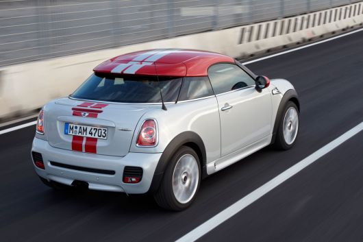 mini coupe 12 08