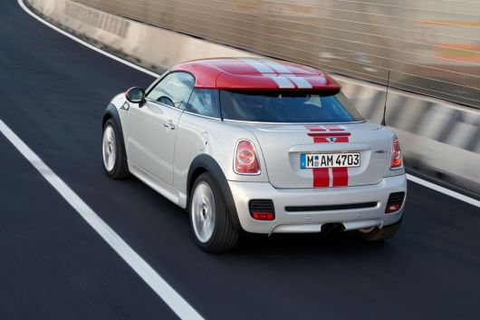 mini coupe 12 09