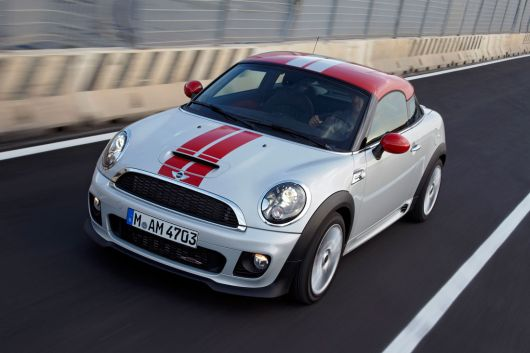 mini coupe 12 10