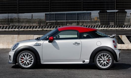 mini coupe 12 15