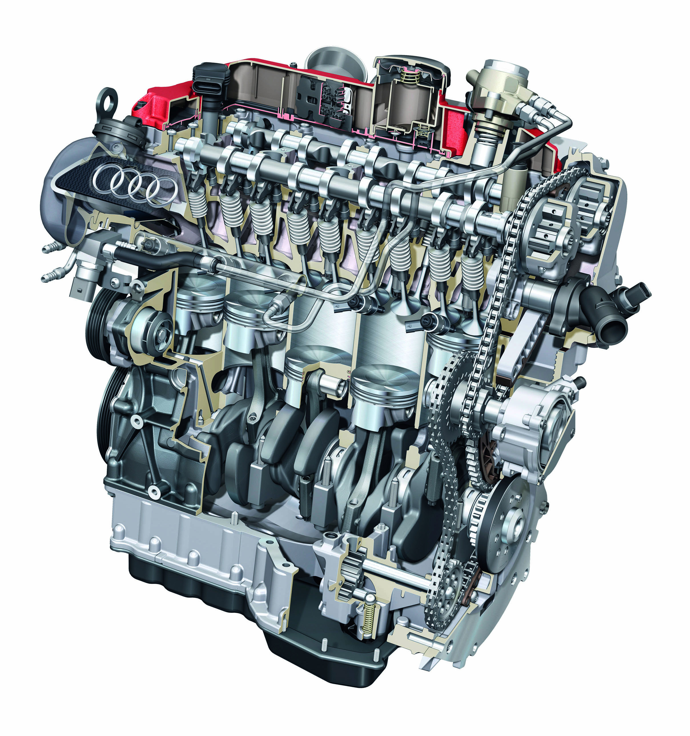 5 Cyl Engine Diagram Great Design Of Wiring 2002 Kia Sedona Instrument Cluster Fuse Box Amotmx Engines Cartype Volkswagen Cylinder Reliability