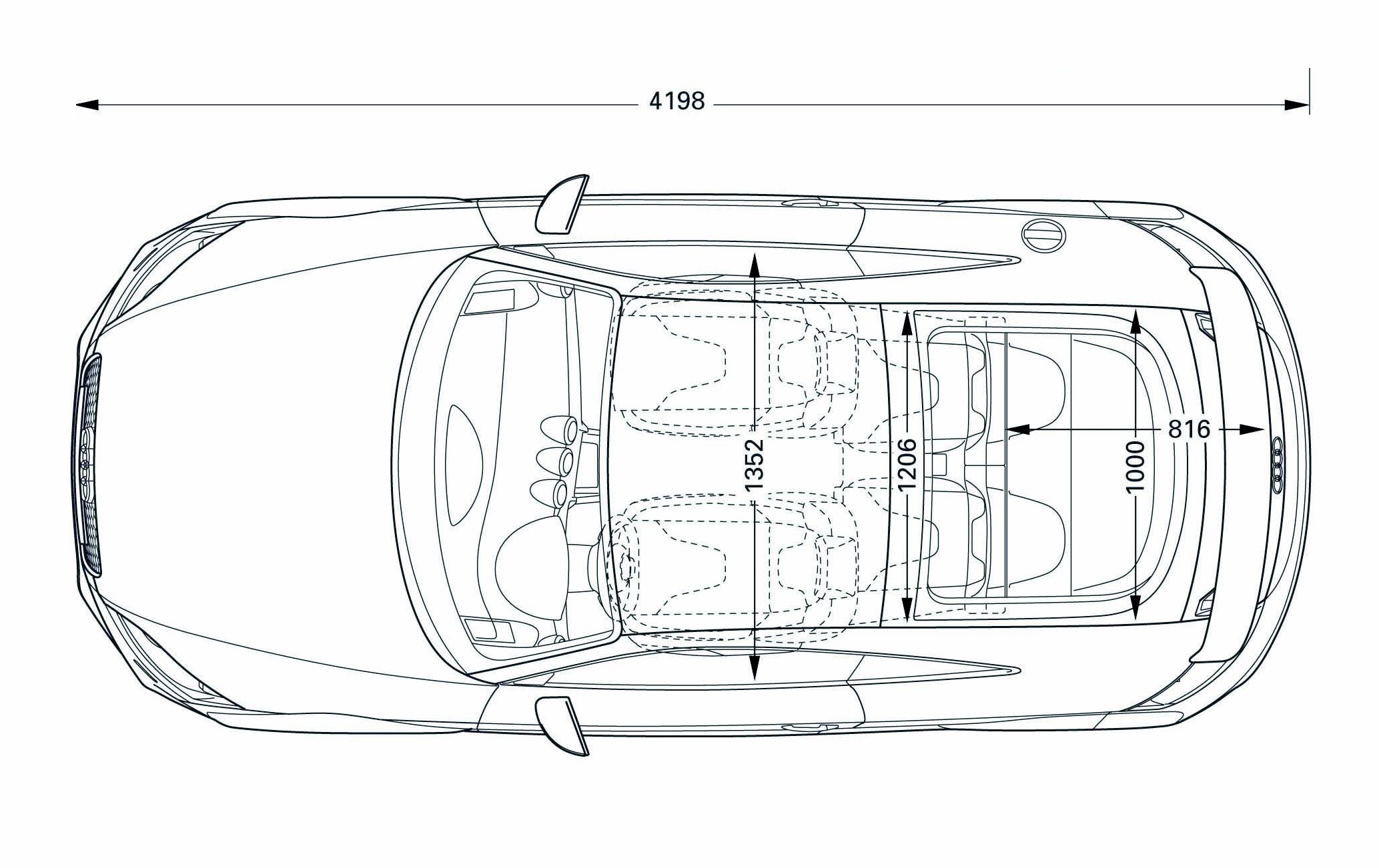 Car Line Art Cartype 2001 Audi A8l Wiring Diagram