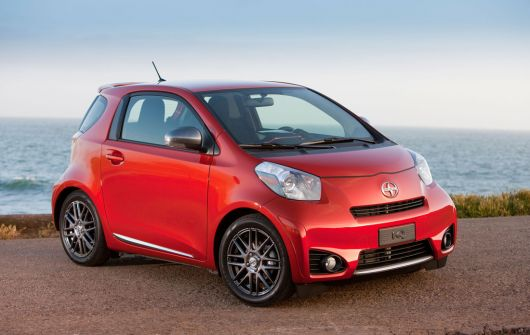 scion iq premium 2 12
