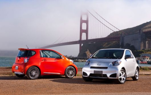 scion iq premium 3 12