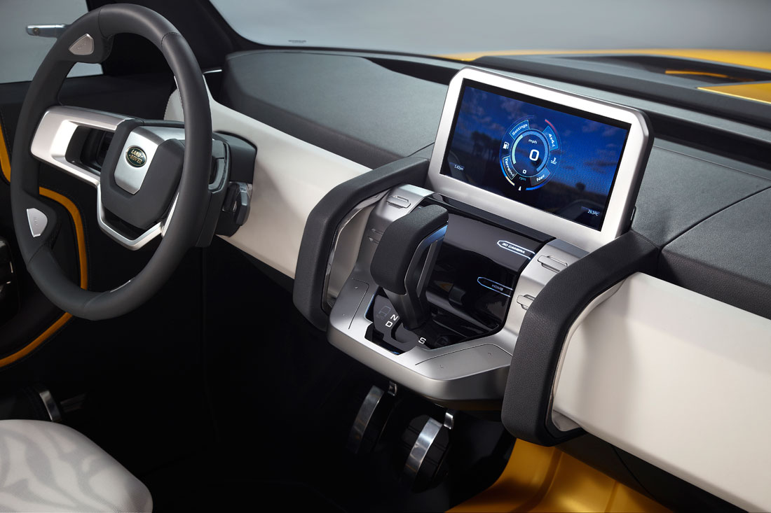 Land rover dc100 sport 2011 cartype land rover dc100 sport in 11 04 freerunsca Image collections