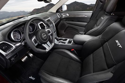 jeep grand cherokee srt8 in 12 03