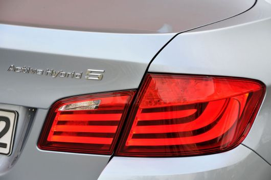 bmw active hybrid 5 breaklight 12