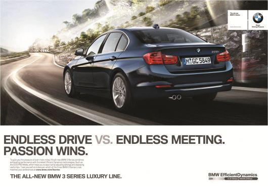 bmw 6th gen 3 series ad 1