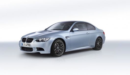 bmw m3 competition frozen silver edition 12 01