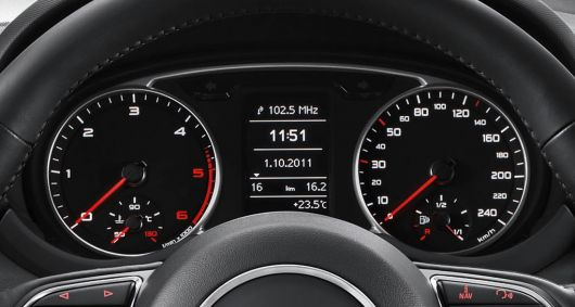 audi a1 s line in 12 02