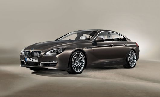 bmw 6 series gran coupe 13 06