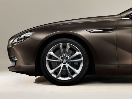 bmw 6 series gran coupe 13 15
