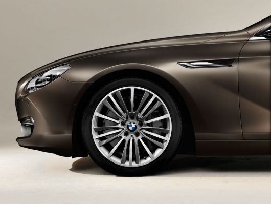 bmw 6 series gran coupe 13 16