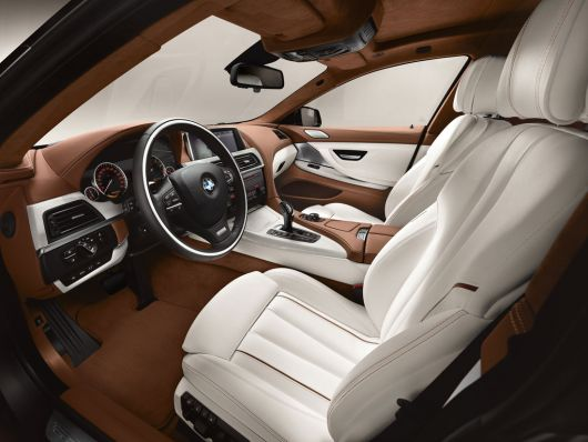bmw 6 series gran coupe in 13 06
