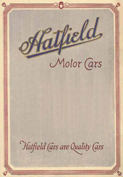 hatfield catalog 21