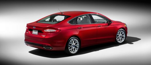 ford fusion 13 06