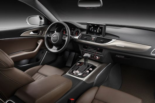 audi a6 allroad in 12 02