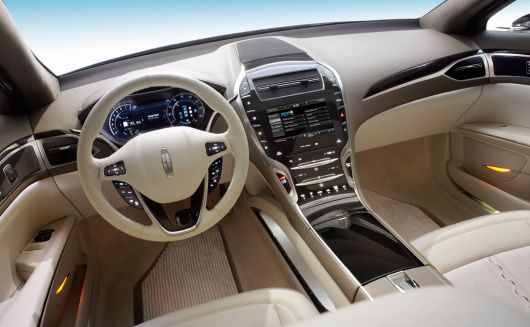 lincoln mkz concept in 12 02