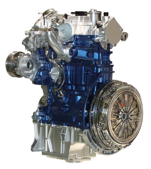 ford 1.0 litre eco boost engine 12