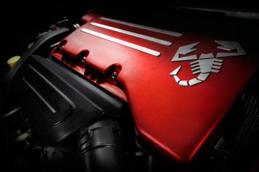 fiat 500 abarth engine 12