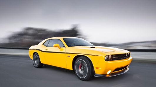 dodge challenger srt8 392 yellow jacket 12 01
