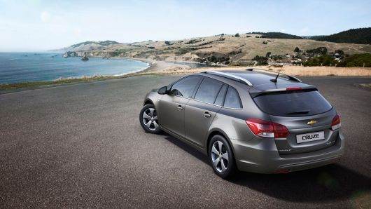 chevrolet cruze station wagon 12