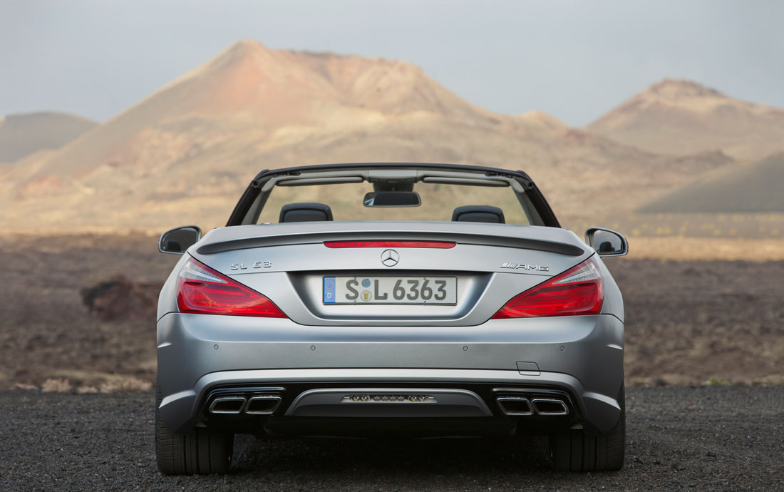 Mercedes benz sl 63 amg roadster 2013 cartype for Mercedes benz sl550 amg price
