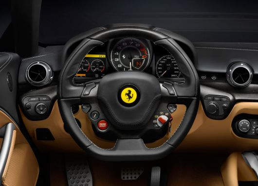 ferrari  f12 berlinetta in 13 01