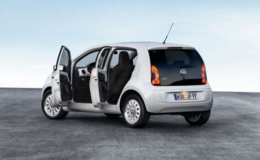 vw up 4 door 12 04