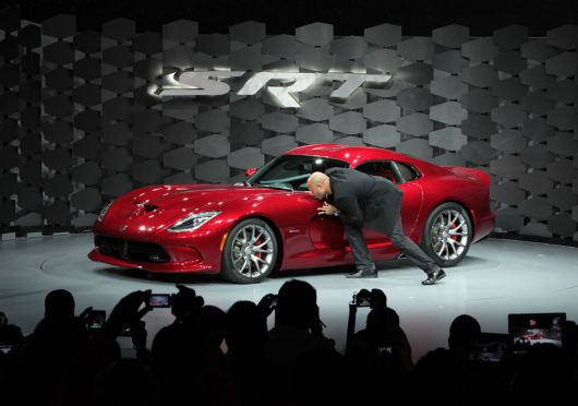 dodge viper srt coupe 2 13