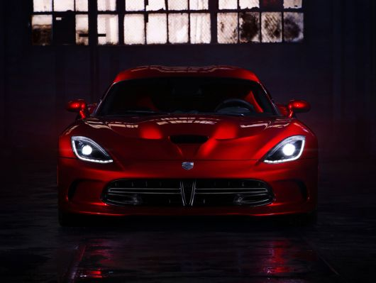 dodge viper srt coupe 6 13