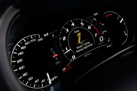 dodge viper srt coupe gauge cluster 2 13