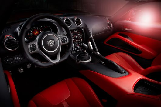 dodge viper srt coupe in13 13