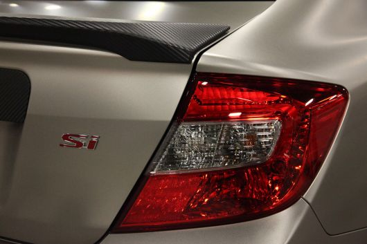 honda civic si tjin edition sedan 12 18