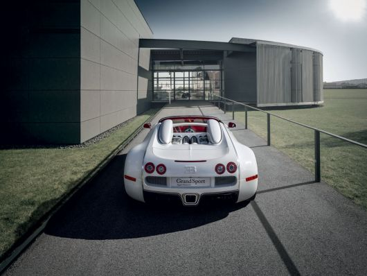 bugatti veyron 16 4 grand sport wei long 12 02