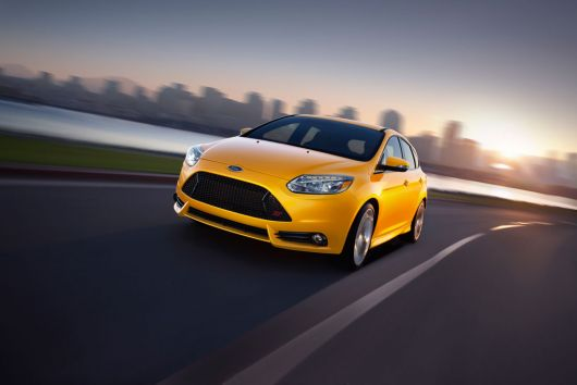 ford focus st 13 03