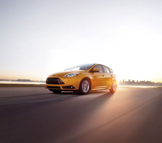 ford focus st 13 05