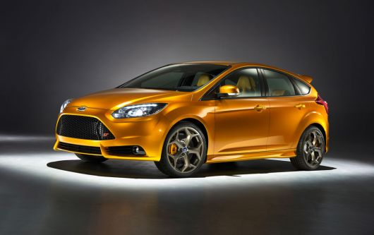 ford focus st 13 06