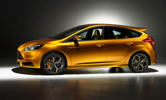 ford focus st 13 08
