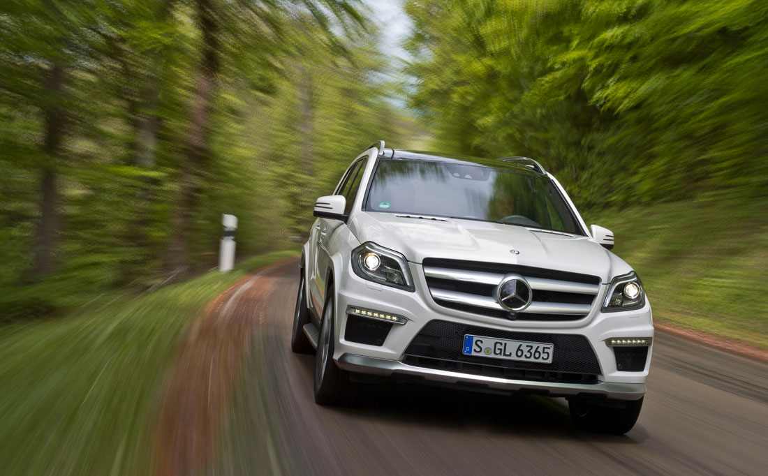 Mercedes benz gl 63 amg 2013 cartype for Mercedes benz gl series